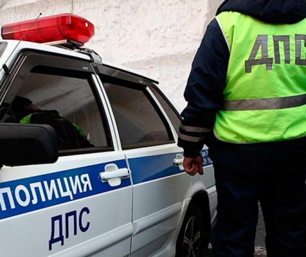 На трассах Тульской области завыходные словили 31 нетрезвого водителя