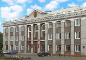 В Черногорске завершилось выдвижение кандидатов в Совет депутатов города