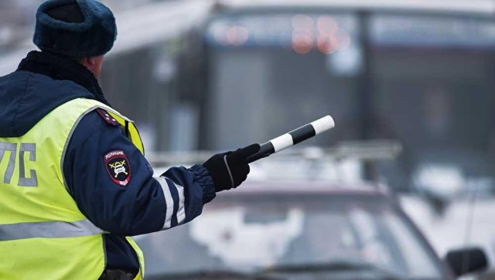 Практически 700 нетрезвых автомобилистов словили вСвердловской области напраздниках